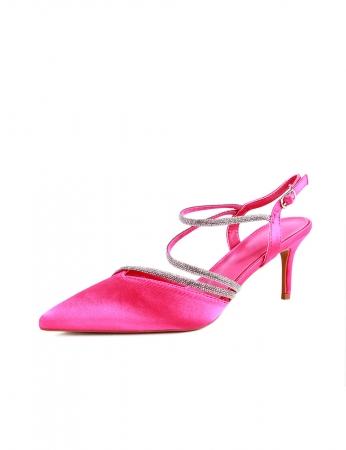 Vestido Marla - Rosa