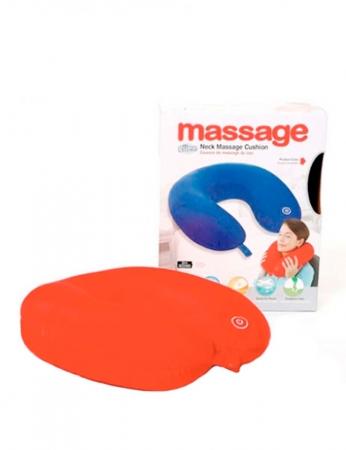 Almofada Com Massagem