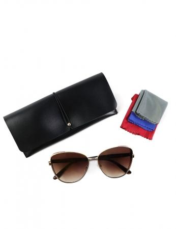 Óculos de Sol Bash - Castanho