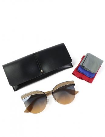 Óculos de Sol Julieta - Camel