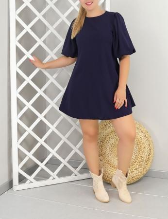 Vestido Only - Azul