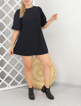 Vestido Only - Preto