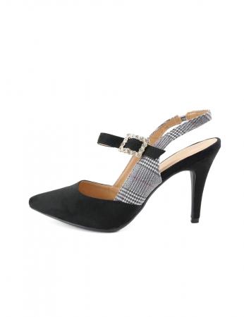 Sapatos Paredes - Preto