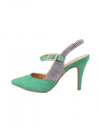 Sapatos Paredes - Verde
