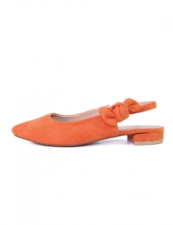 Sapatos Pepita - Laranja
