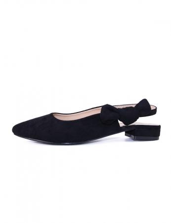 Sapatos Pepita - Preto