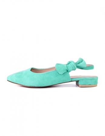Sapatos Pepita - Verde