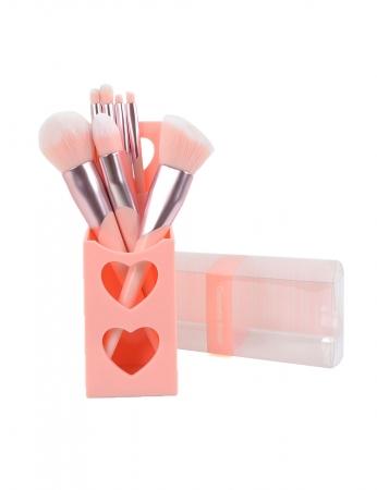 Kit de Pinceis Amor