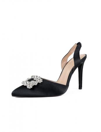 Sapatos Princesa - Preto