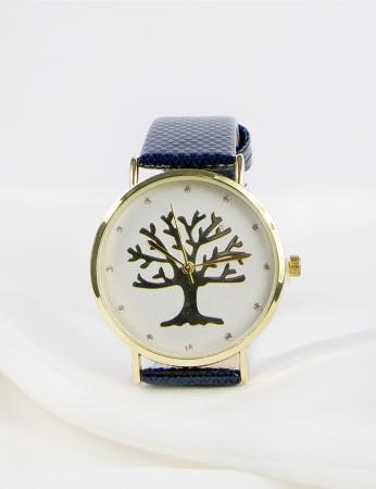 Relógio Ventura - Azul