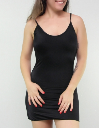 Skin Preto - Segunda Pele