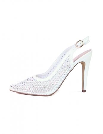 Sapatos Taiti - Branco