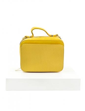 Tiracolo Casey - Amarelo